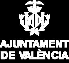 Logo Ayuntamiento de Valencia
