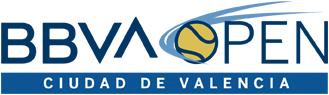 Logo BBVA Open