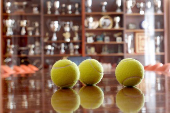 Club de Tenis Valencia (Foto. Alberto Saiz)