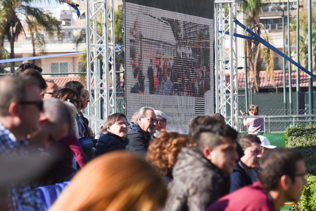 publico bbva open - foto- eduardo manzana